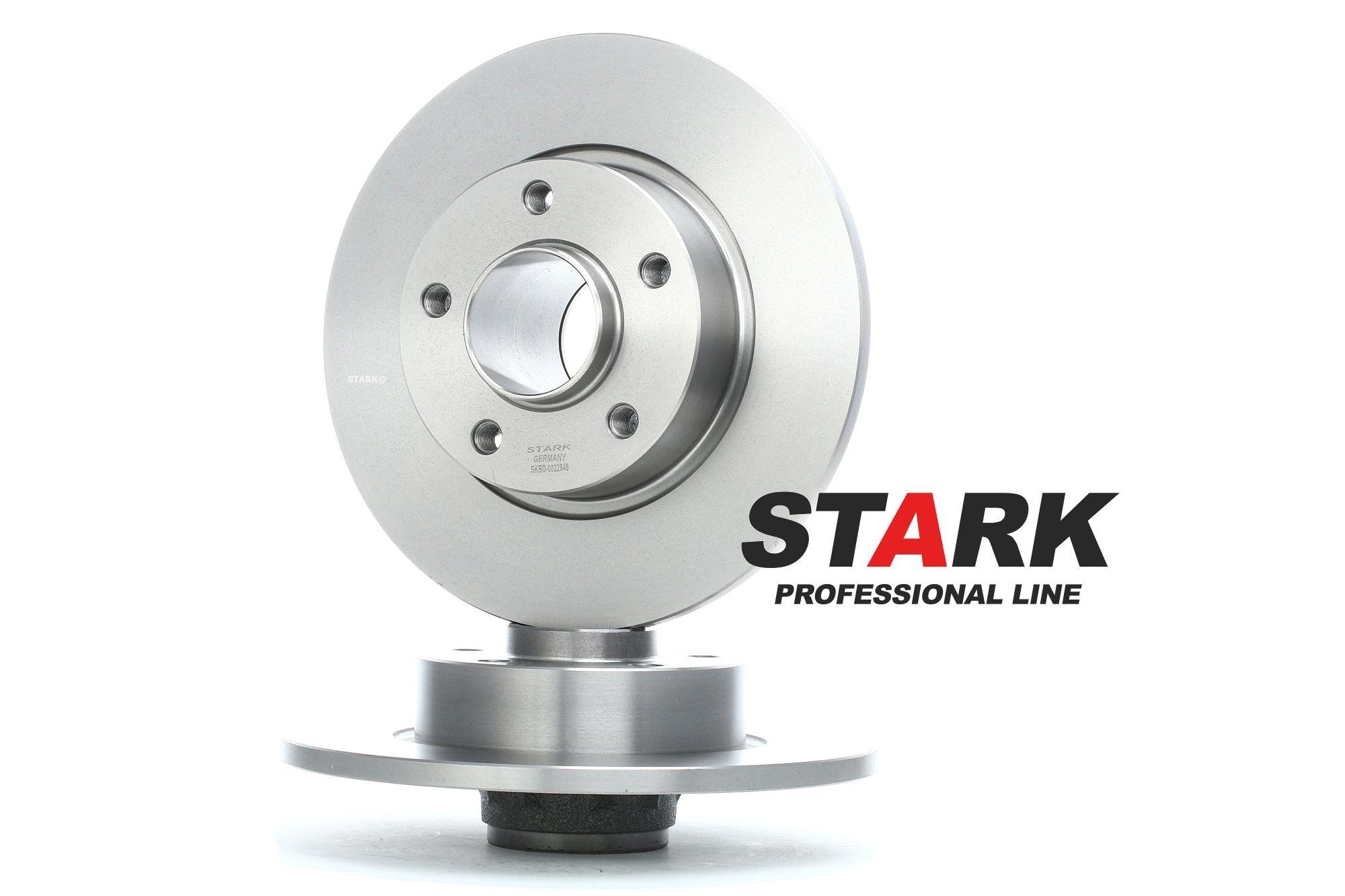 STARK Bremsscheibe SKBD-0022042