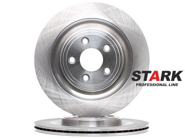 Bremsscheibe SKBD-0022290 — aktuelle Top OE C2D26352 Ersatzteile-Angebote