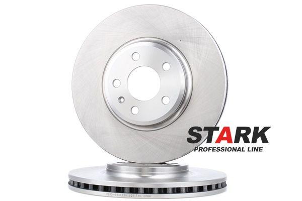 Disco de freno SKBD-0022083 — Mejores ofertas actuales en OE 8K0 615 301A repuestos de coches