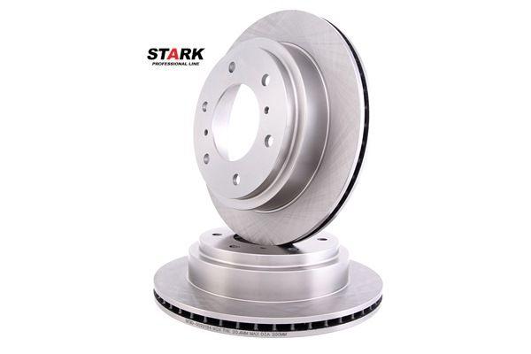 STARK Brake Disc SKBD-0022134