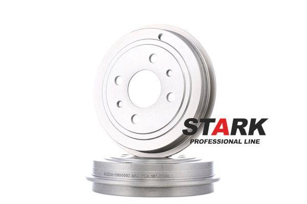 STARK Bremstrommel SKBDM-0800037 Günstig mit Garantie kaufen