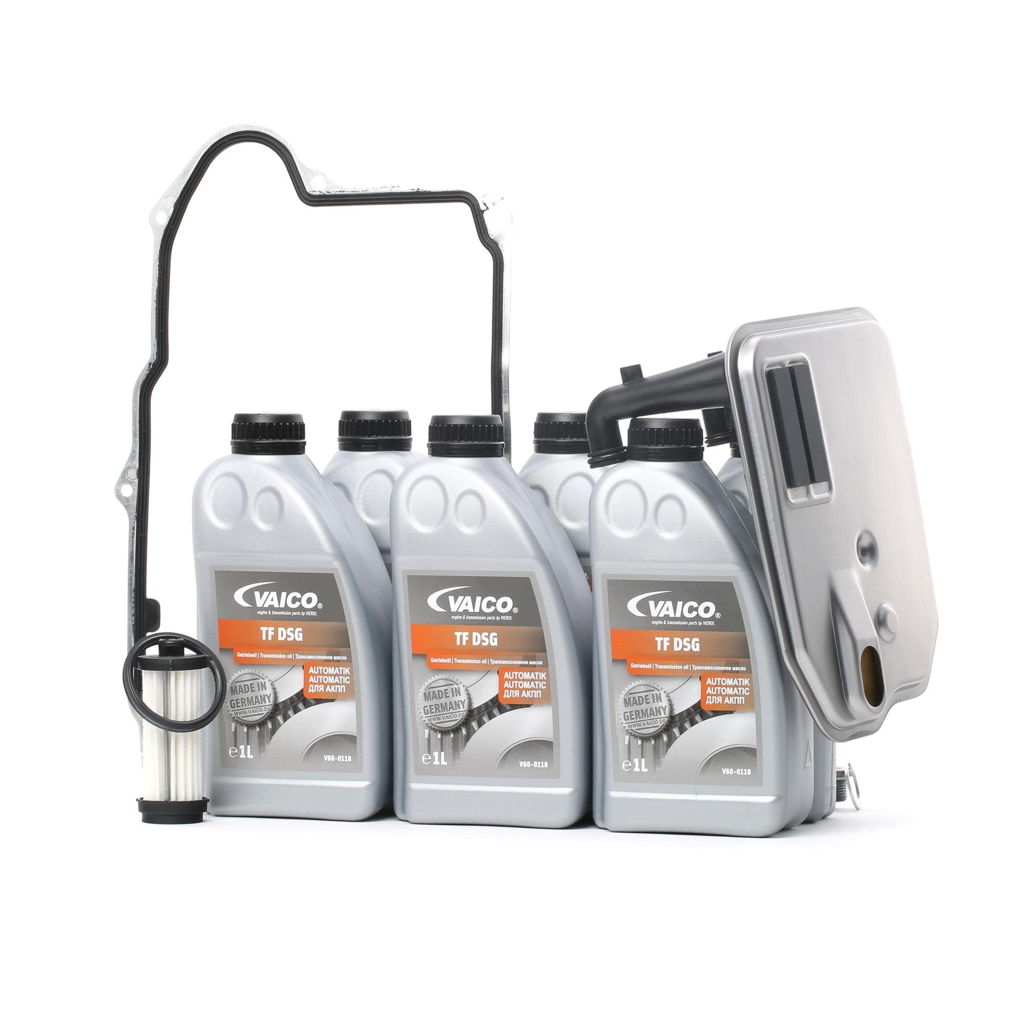 Acheter Filtre boîte de vitesse automatique VAICO V30-2257 à tout moment