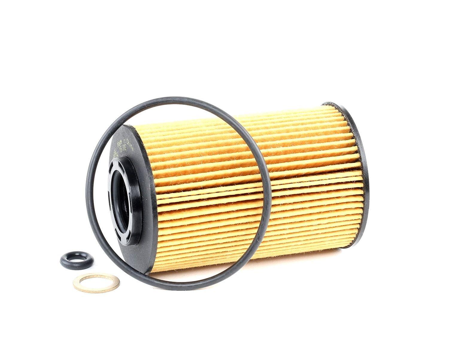 Kia K2500 CHAMPION Filtro de aceite motor COF100598E