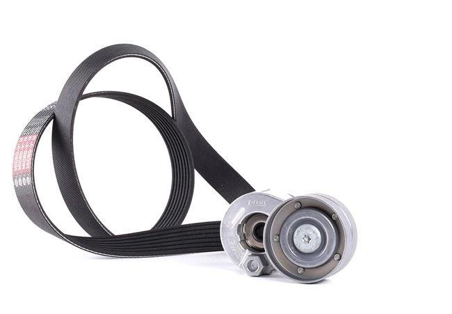 Keilrippenriemensatz K017PK1125 Megane III Grandtour (KZ) 1.9 dCi 131 PS Premium Autoteile-Angebot