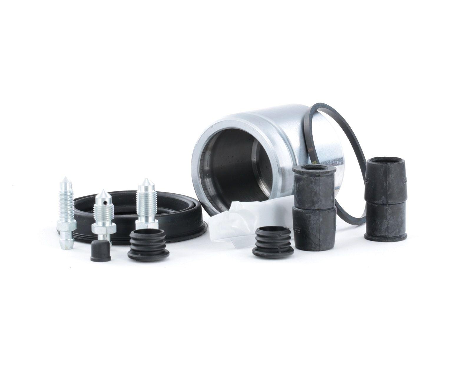 D41661C AUTOFREN SEINSA Vorderachse Ø: 60mm Reparatursatz, Bremssattel D41661C günstig kaufen