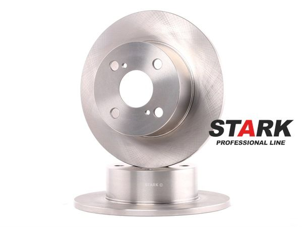 Brake Disc SKBD-0022234 STARK Secure payment — only new parts