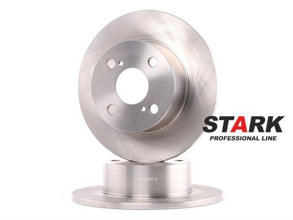 Disque de frein SKBD-0022234 STARK Paiement sécurisé — seulement des pièces neuves