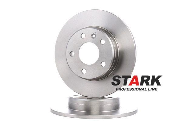 Disc frana STARK SKBD-0022799 cumpărați și înlocuiți