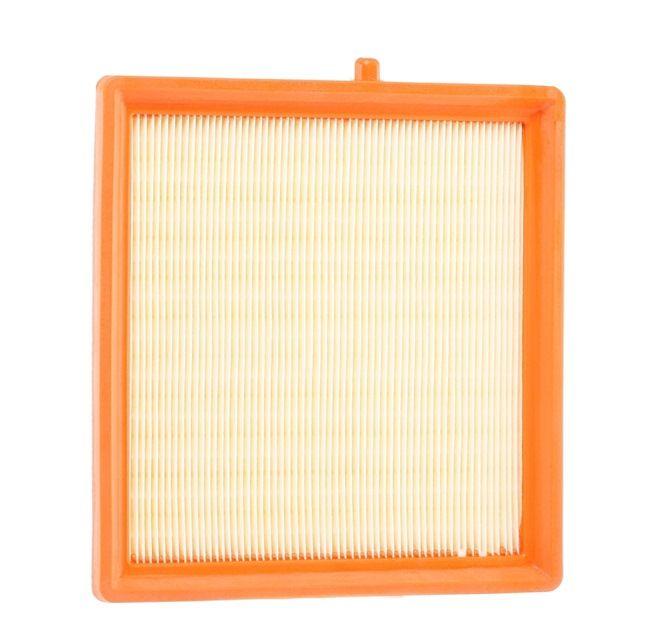 Въздушен филтър F 026 400 348 с добро BOSCH съотношение цена-качество