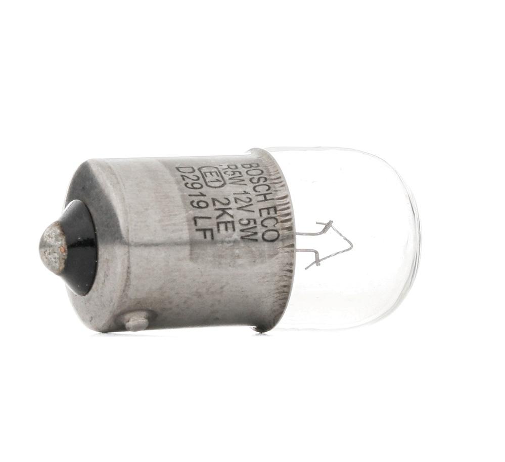 Original Glödlampa skyltbelysning 1 987 302 815 McLaren