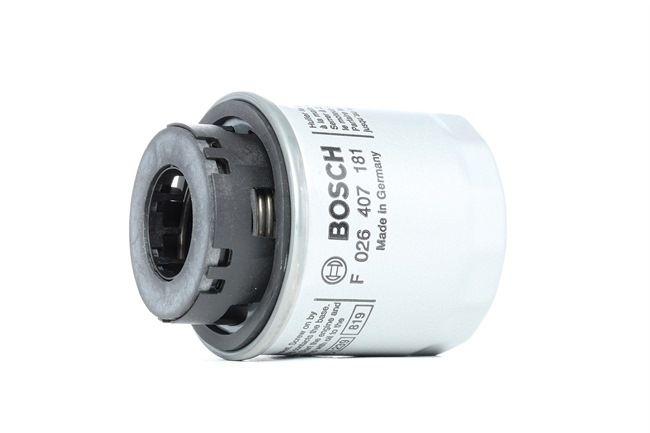 BOSCH Ölfilter F 026 407 181