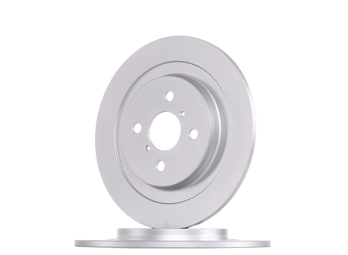 Originali Set dischi freni 0 986 479 C05 Daihatsu