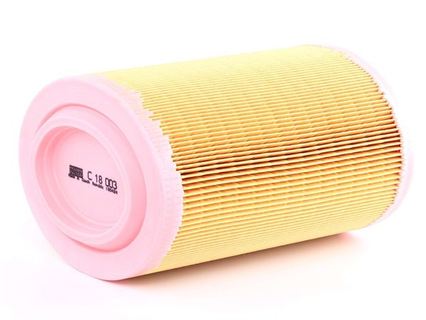 Air filter C 18 003 with an exceptional MANN-FILTER price-performance ratio