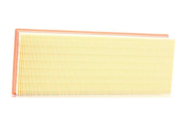 MANN-FILTER Luftfilter C 36 007 KIT