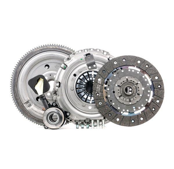 Комплект съединител 600 0200 00 Ford C Max DM2 Г.П. 2010 — получете Вашата отстъпка сега!