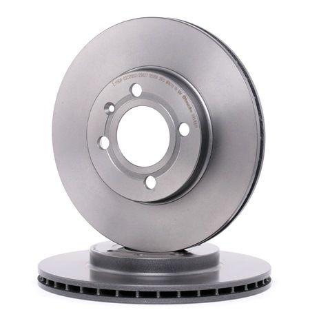 brembo remschijf coated disc line vooras 256mm binnen. Black Bedroom Furniture Sets. Home Design Ideas