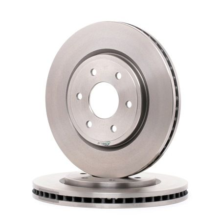 Brake Disc 09.B628.10 for NISSAN PATHFINDER at a discount — buy now!