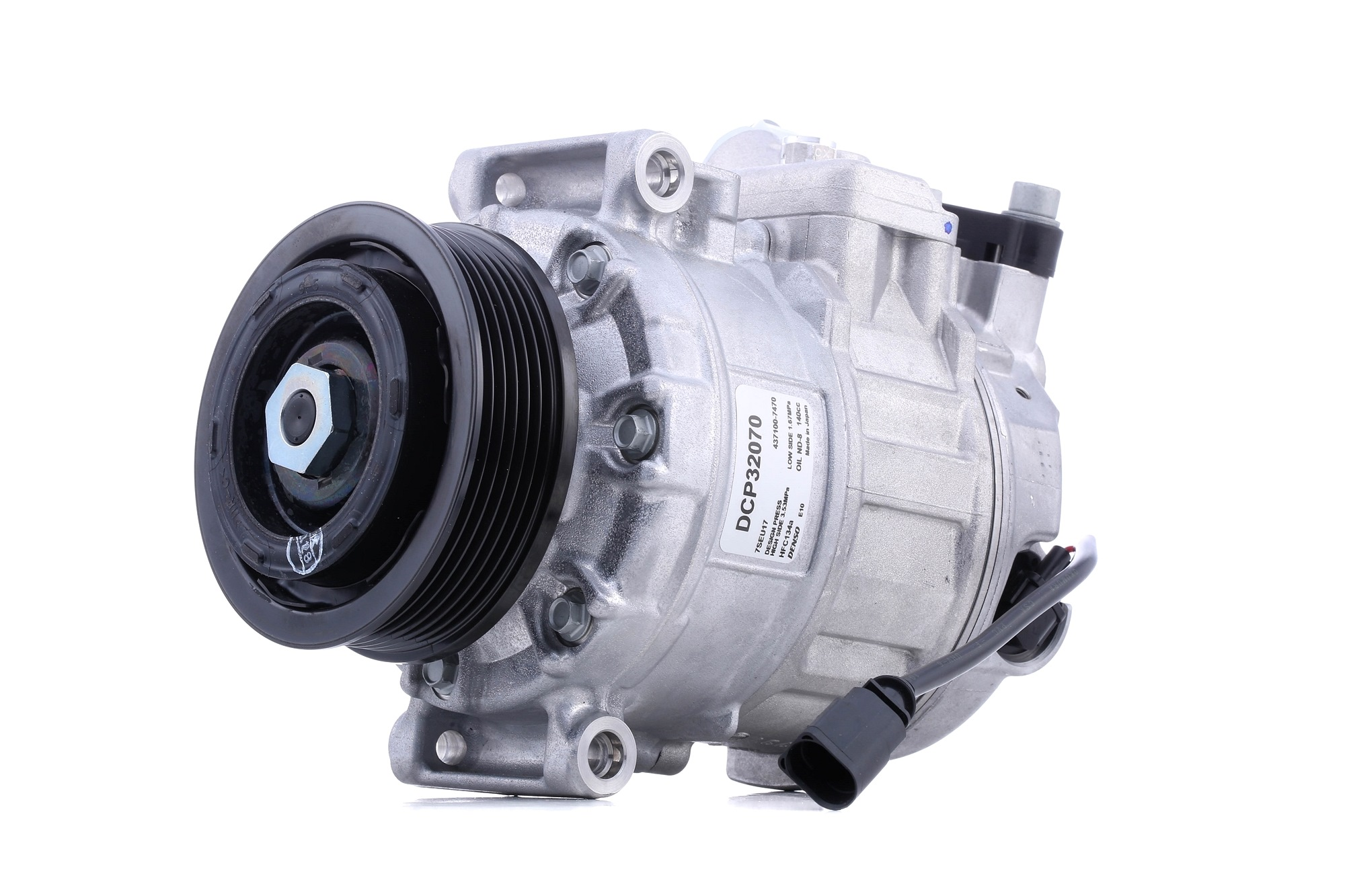 Kompressor DENSO DCP32070
