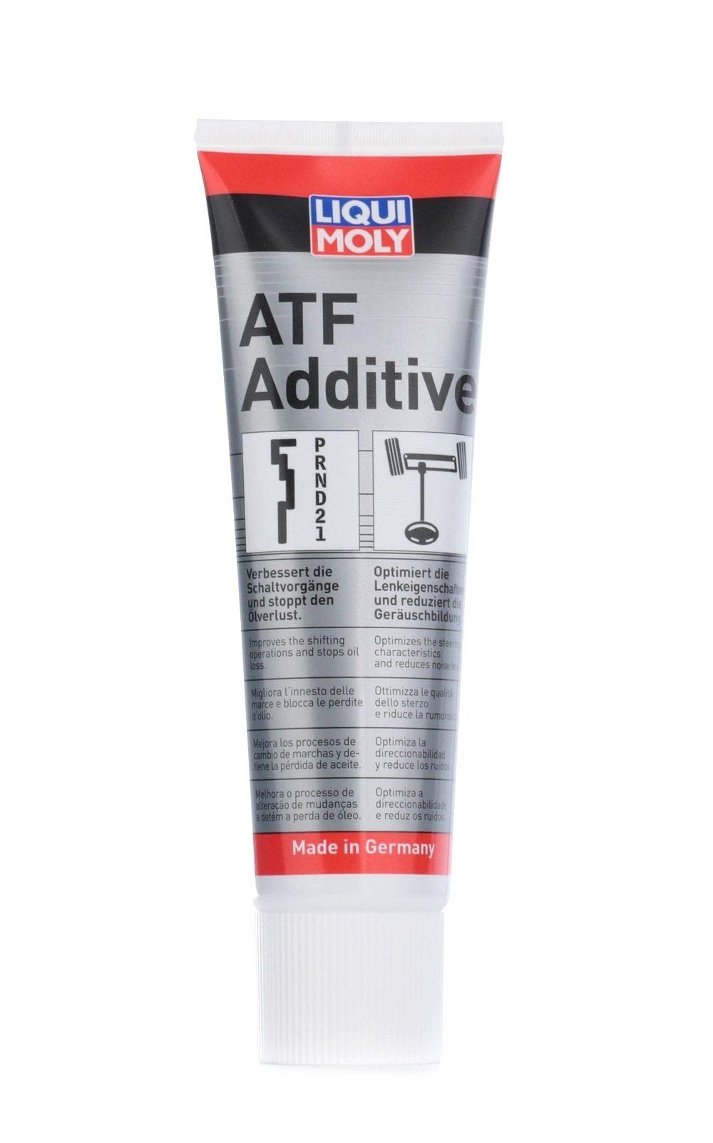 LIQUI MOLY Hydrauliköladditiv Tube, Inhalt: 250ml 5135 - kostengünstig kaufen