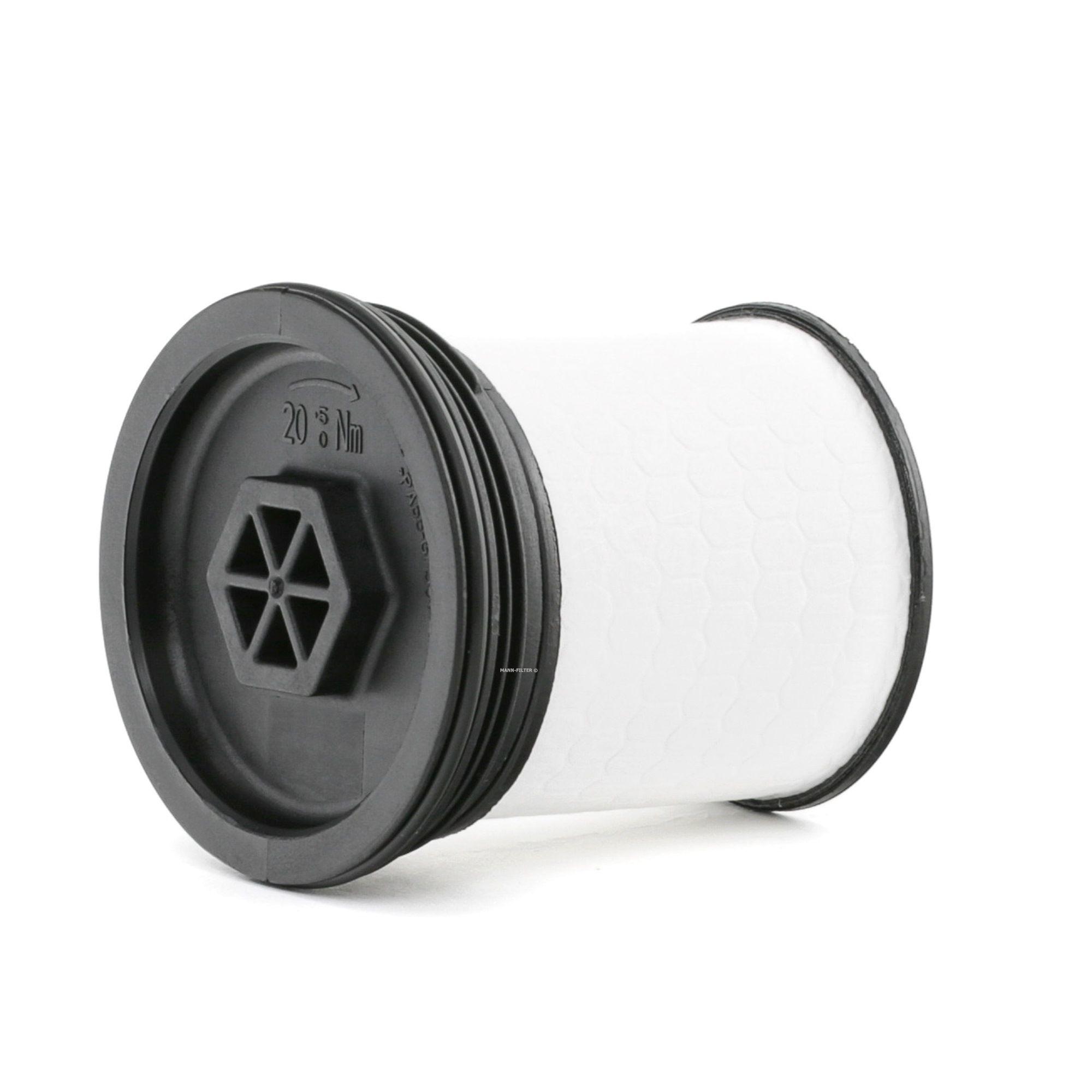 Original Palivový filtr PU 7006 Opel