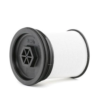 Palivový filtr PU 7006 MANN-FILTER – jenom nové autodíly