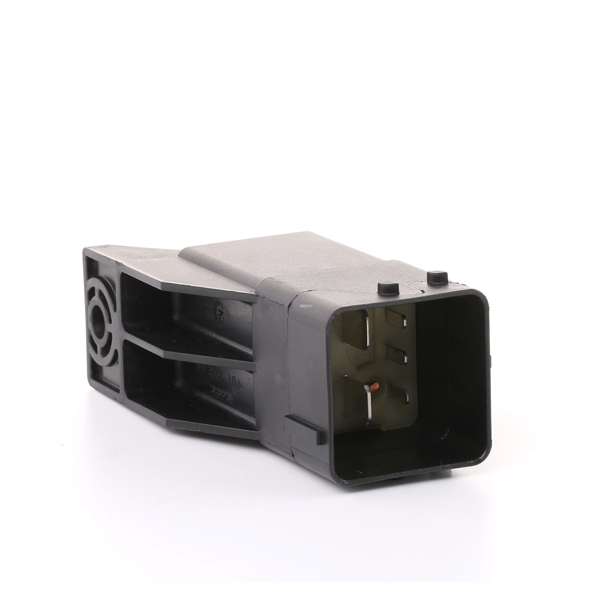 Pieces detachees RENAULT SCÉNIC 2012 : Appareil de commande, temps de préchauffage BERU GSE147 Volt: 12V - Achetez tout de suite!