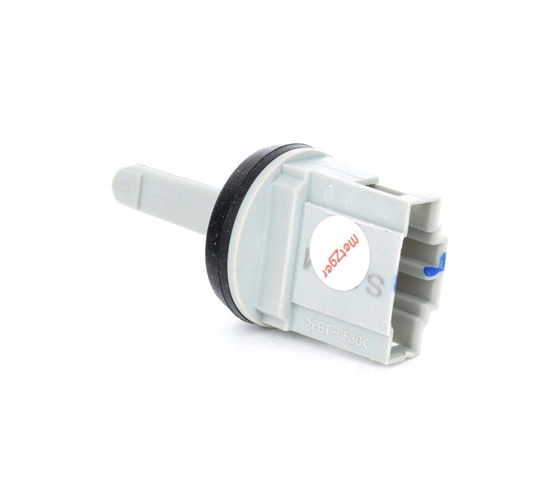 METZGER: Original Sensor, Innenraumtemperatur 0905431 ()