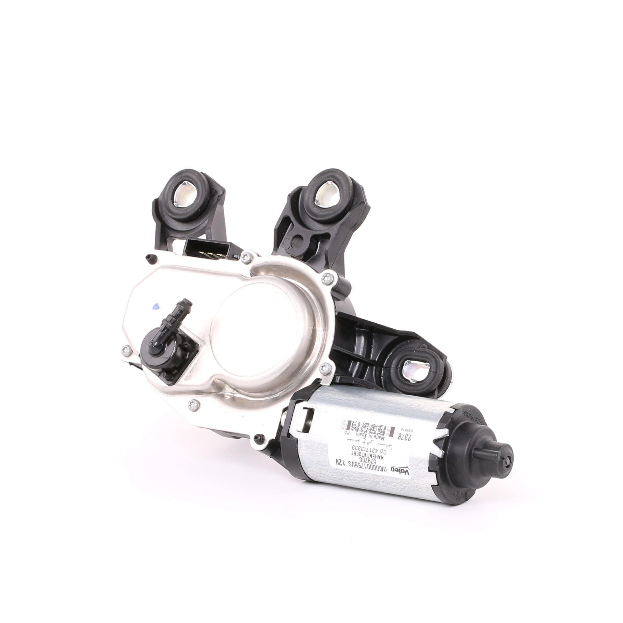 VALEO: Original Heckscheibenwischermotor 579705 ()