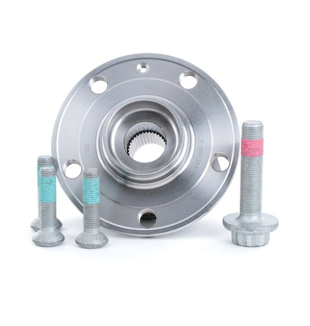buy Wheel hub assembly 713 6109 90 at any time