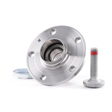 FAG: Original Radlagersatz 713 6110 00 (Ø: 136,50mm, Innendurchmesser: 32,00mm)