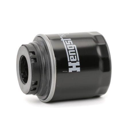 HENGST FILTER Ölfilter H314W01