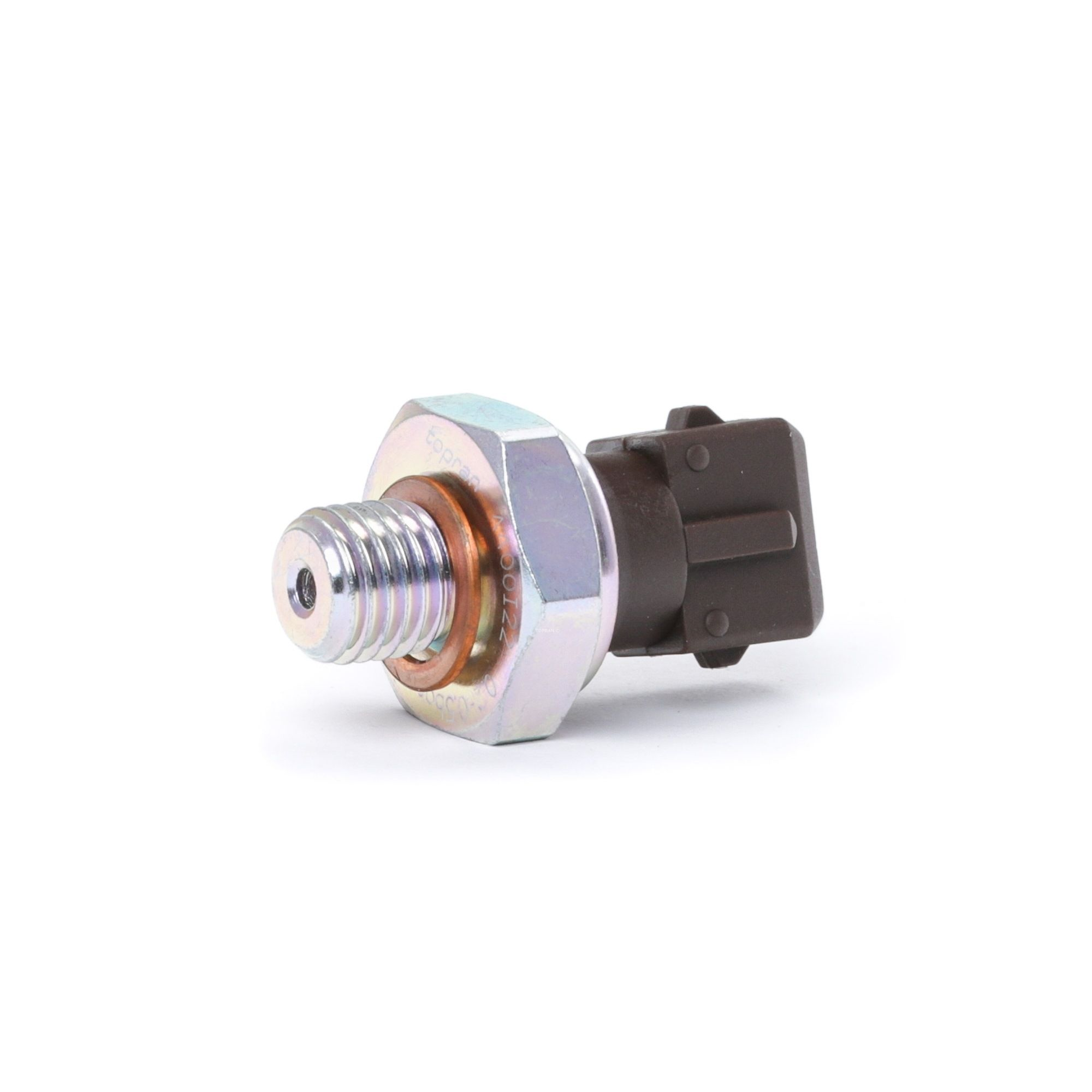 Motorelektriskt 206 960 TOPRAN — bara nya delar