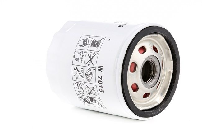 buy Oil filter W 7015 at any time