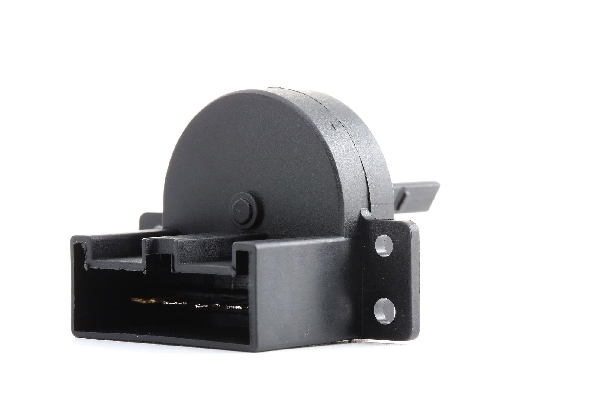 Original Verwarming / ventilatie DEF009TT Fiat
