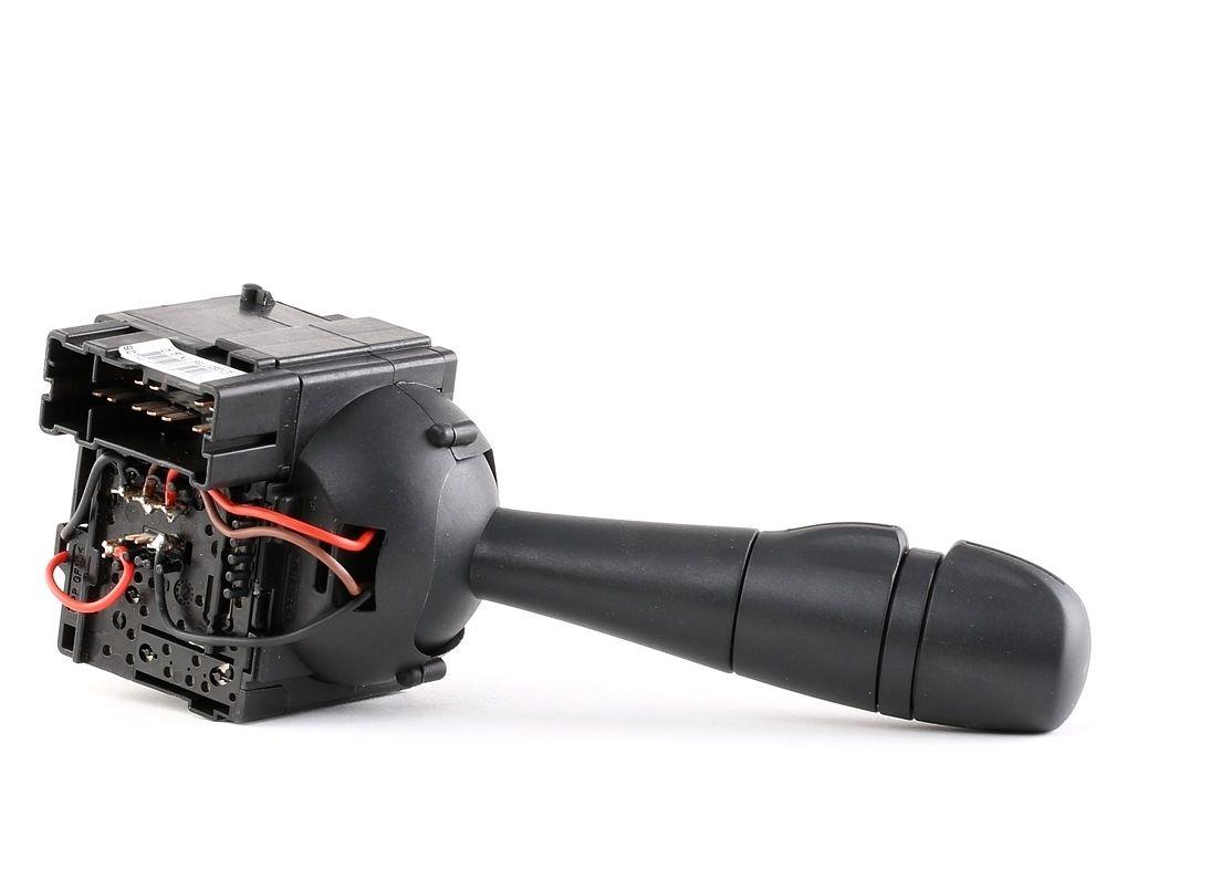 Achetez Électricité auto VALEO 251687 (avec clignotant, avec commutation des lampes, avec fonction de feux antibrouillards, avec fonction feu de brouillard arrière, sans avertisseur) à un rapport qualité-prix exceptionnel