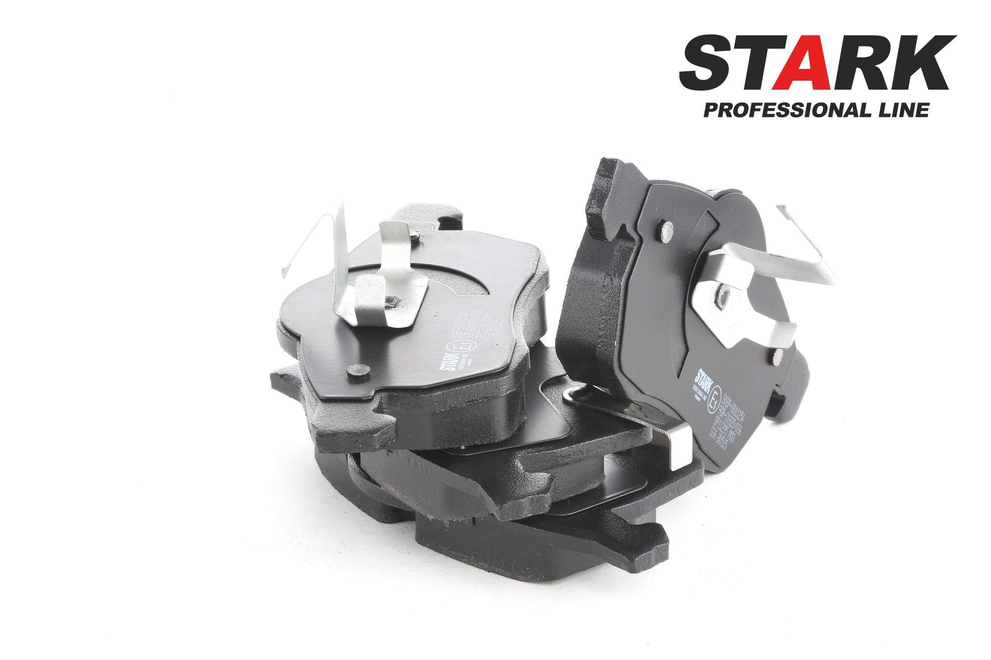 Bremsklötze STARK SKBP-0011254