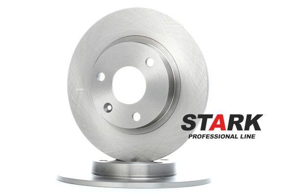 Bremsscheibe SKBD-0022811 — aktuelle Top OE 4249.C5 Ersatzteile-Angebote