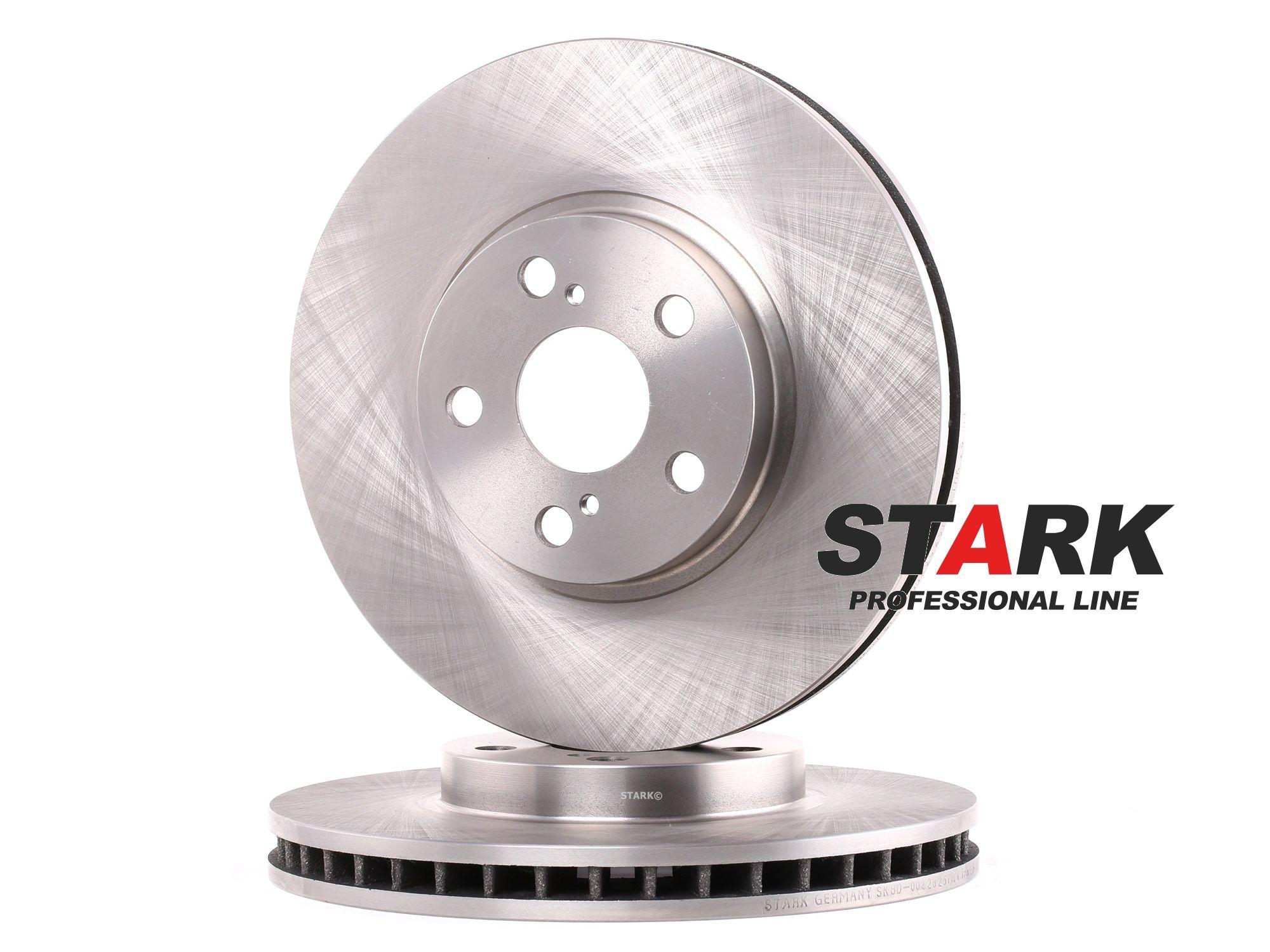 Scheibenbremsen STARK SKBD-0022825