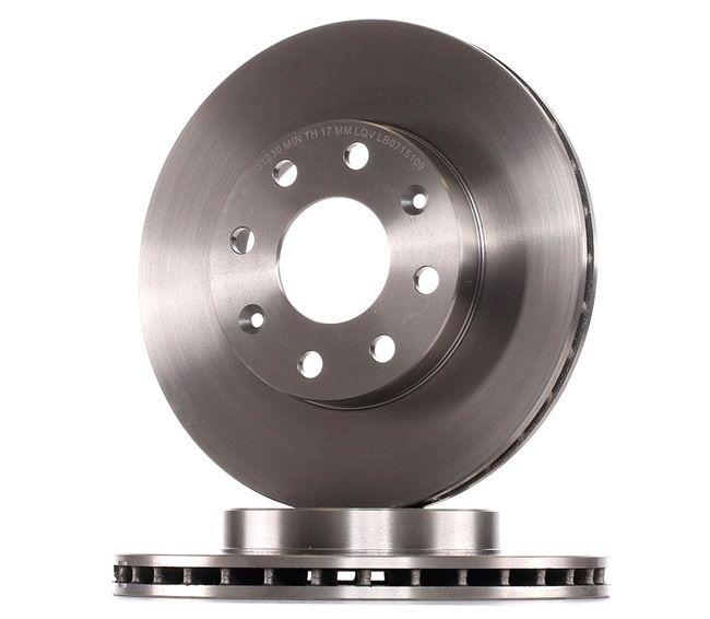 Bremsscheibe SKBD-0022835 — aktuelle Top OE 90 51 1111 Ersatzteile-Angebote