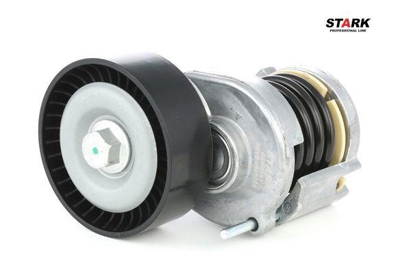 Napinak, zebrovany klinovy remen SKVB-0590004 Fabia I Combi (6Y5) 1.9 TDI 100 HP nabízíme originální díly