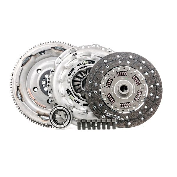 Original Clutch / parts 600 0209 00 Nissan