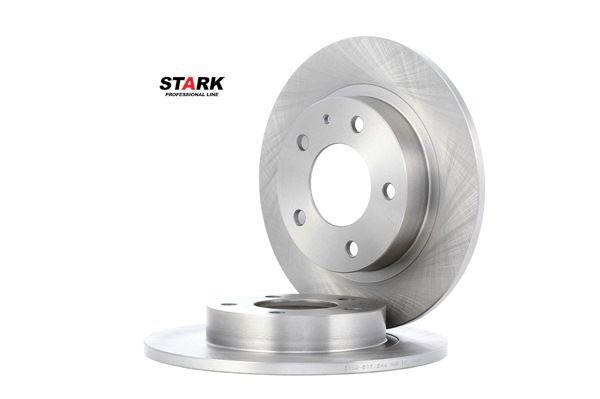 Bremsscheibe STARK SKBD-0022844 günstige Verschleißteile kaufen