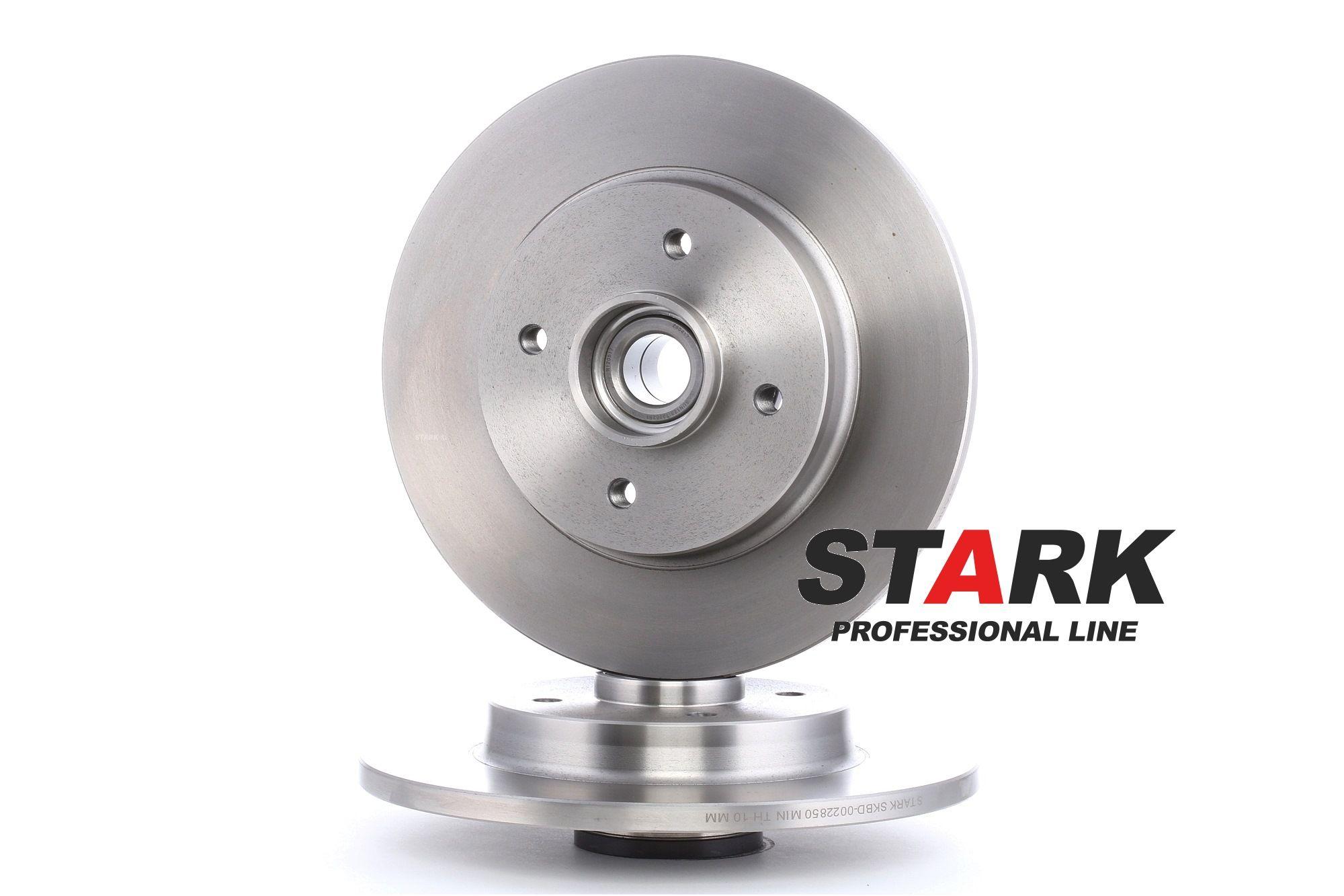OE Original Bremsscheibe SKBD-0022850 STARK