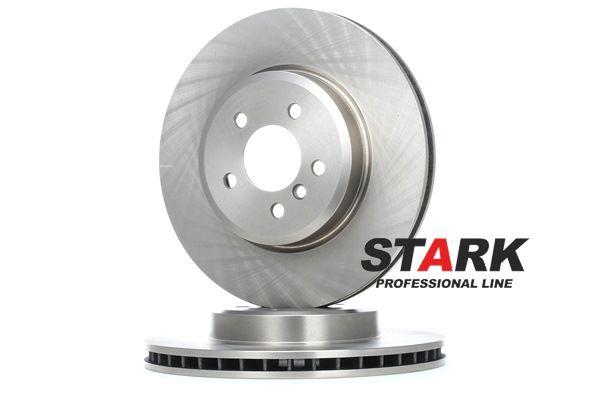 STARK Stabdžių diskas SKBD-0022872