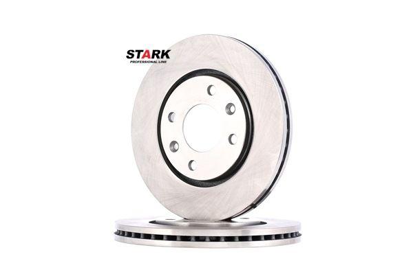 Disque de frein SKBD-0022155 à un rapport qualité-prix STARK exceptionnel