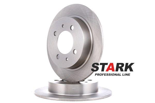 STARK Bremsscheibe SKBD-0022938