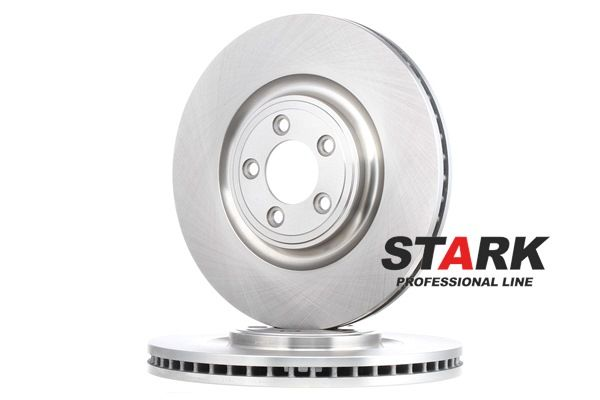 STARK Bremsscheibe SKBD-0023002