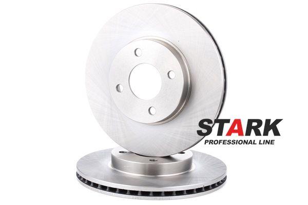 STARK Bremsscheibe SKBD-0022764