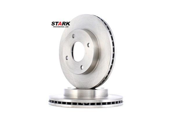 Disco de freno SKBD-0023076 — Mejores ofertas actuales en OE 40206 JX00A repuestos de coches