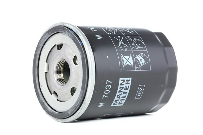 Ölfilter W 7037 — aktuelle Top OE 15208-AA110 Ersatzteile-Angebote